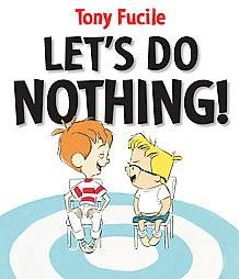 Lets Do Nothing Books