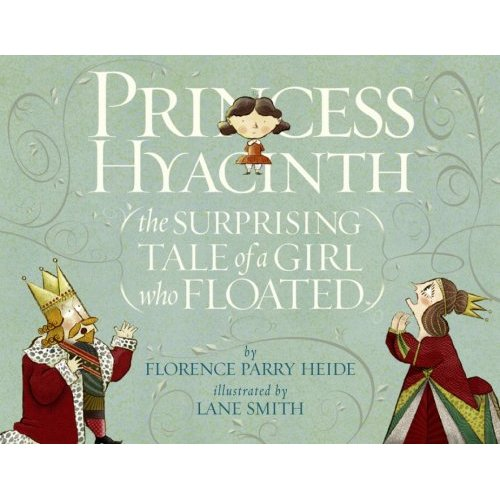 princess hyacinth 1