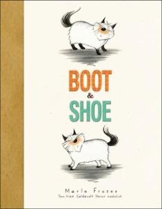 bootshoe
