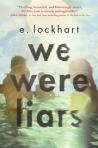 we-were-liars by E Lockhart