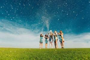starrycelebration